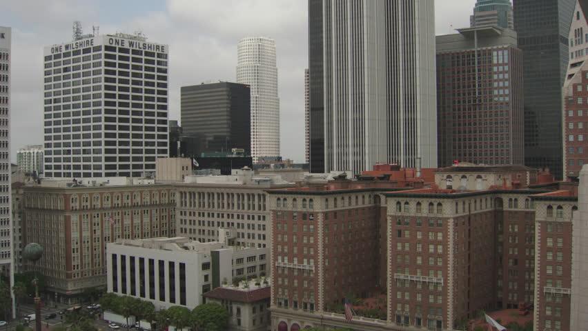 Los Angeles, Data Center, OneWilshire Building, Equinix LA1